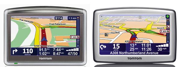 Tercera generación de TomTom One y XL: más sencillos, más interactivos y con mejor sonido