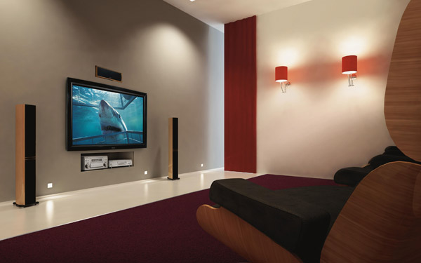 elegir un televisor para el dormitorio gu a de compras. Black Bedroom Furniture Sets. Home Design Ideas