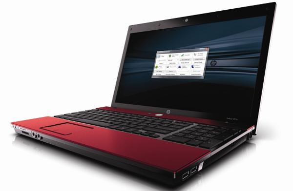 HP Probook 4510s – A fondo