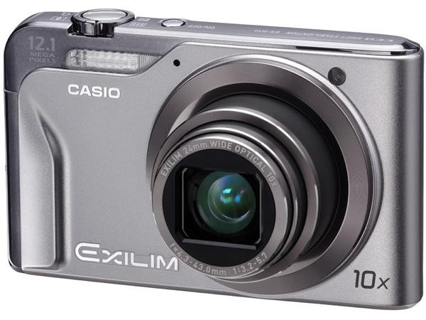 Casio Exilim EX-H10-3