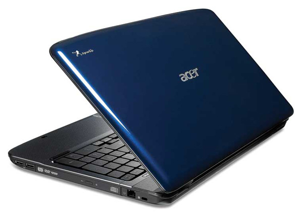 ACER ASPIRE 7540 FINGERPRINT WINDOWS VISTA DRIVER