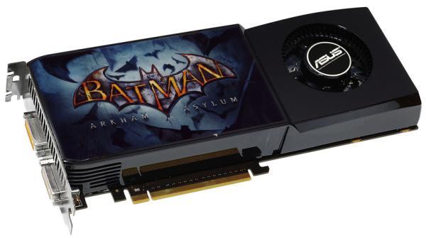 Asus Batman Special Edition, porque la capacidad de cálculo sí qué importa
