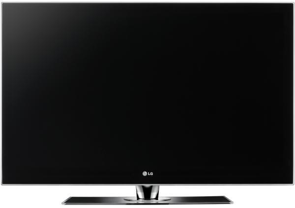 Lg 47sl9000 un sorprendente televisor lcd de 47 pulgadas - Televisores sin marco ...