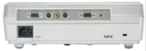 Nec-NP100-2