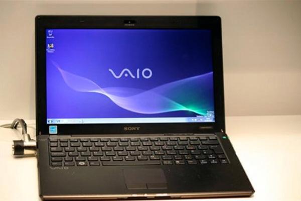 Sony Vaio X, el misterioso portátil ultrafino que pesa 700 gramos – IFA 2009