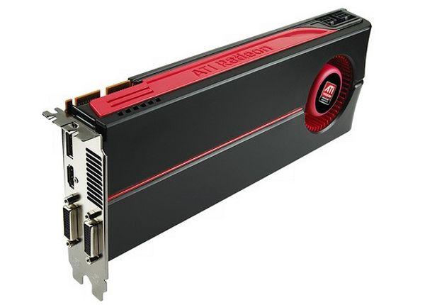 ATI Radeon HD 5870 y 5850, tarjetas gráficas para conectar varios monitores a la vez