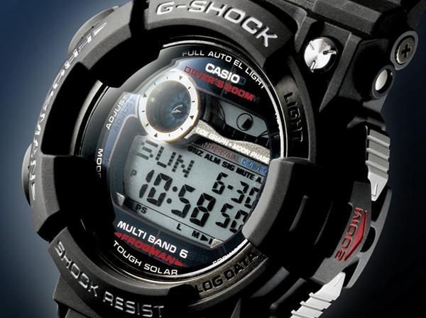 0cc26c24209e Casio GWF-1000