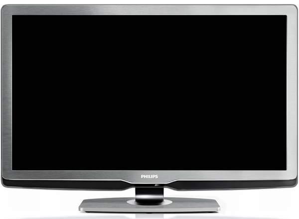 Philips 52PFL9704, Philips 46PFL9704H y Philips 40PFL9704H, TV con retroiluminación LED Pro