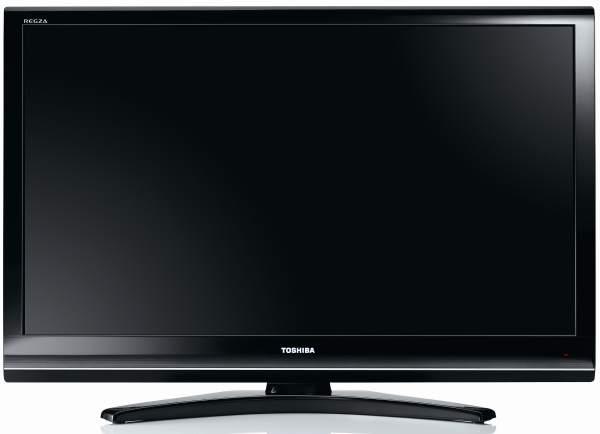 Toshiba 32xv365d televisor lcd con panel ecol gico for Televisor 15 pulgadas