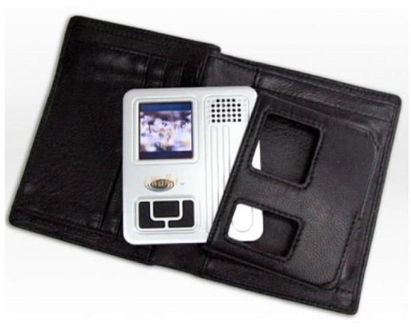 iWallet, para llevar las fotos digitales en la cartera