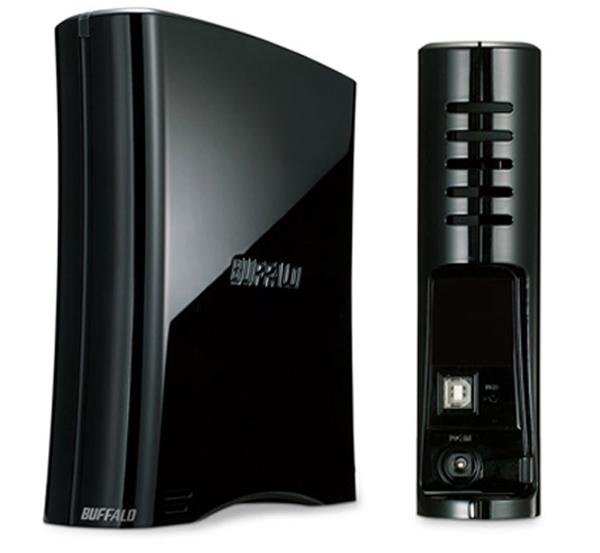Buffalo DriveStation HD-HXU3, el segundo disco duro que se conecta por USB 3.0