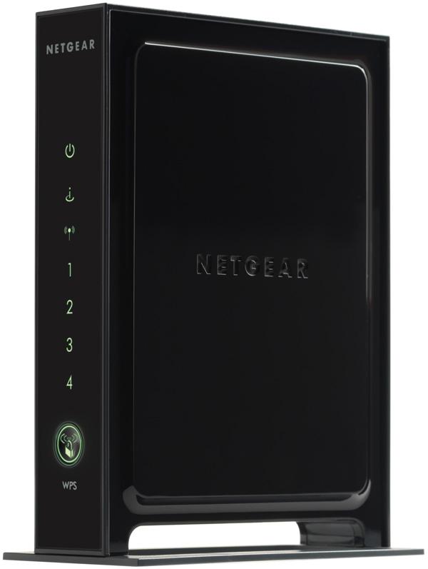 Netgear Rangemax WNR3500L, un router con el nuevo estándar Wi-Fi n y sistema Linux