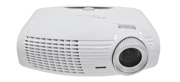 Optoma hd200x un proyector 1080 para cine en casa - Proyector cine en casa ...