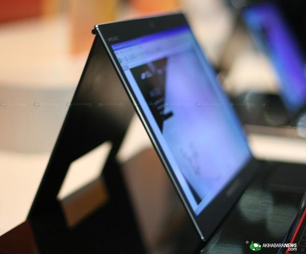 Samsung Amoled Wonderland, un delgado monitor portátil de 14 pulgadas