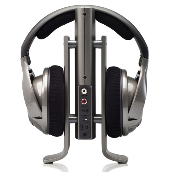 auriculares inalambricos 5.1