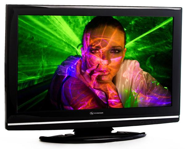 Schneider exia 3200 usb un televisor lcd hd ready de 32 - Cuanto mide una tele de 32 pulgadas ...
