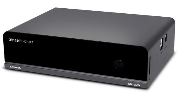 Siemens gigaset hd790t disco duro multimedia con - Definicion de multimedia ...