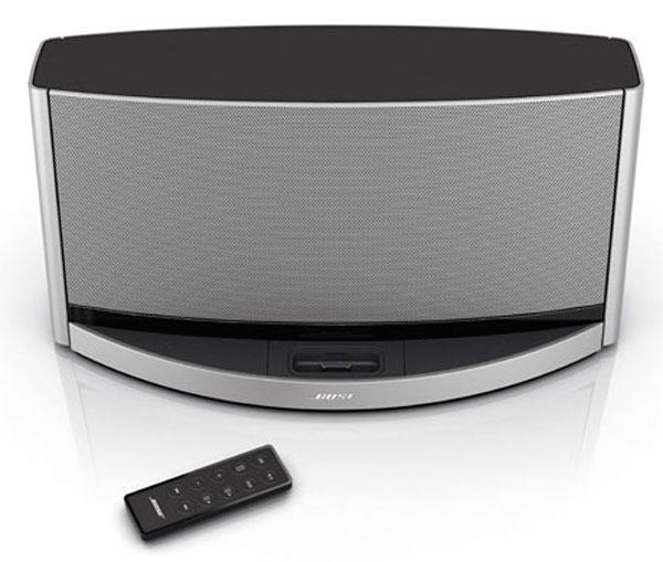 bose sounddock 10 digital un altavoz de primera l nea para ipod y iphone. Black Bedroom Furniture Sets. Home Design Ideas