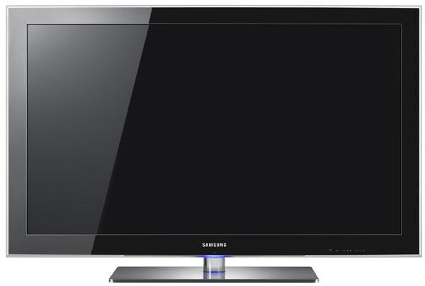 Samsung UE46B8000 – Finalista Premios digital01 al Mejor Televisor del año