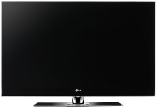 Lg sl9000 una familia de televisores que va a crear - Televisores sin marco ...