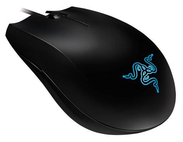 Razer Abyssus, un ratón sencillo para videojuegos