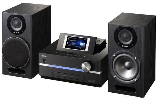 Sony nas sc500pk finalista premios digital01 al mejor equipo de sonido del a o - Equipo musica casa ...