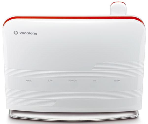 Vodafone ADSL – Finalista digital01 a la Mejor Idea del año