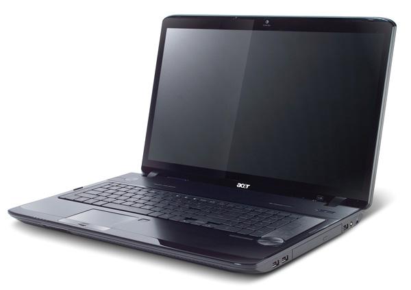 Acer Aspire 8942, con procesador Core i7 y una potente tarjeta gráfica