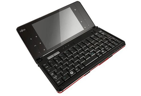 Fujitsu LifeBook UH900, un ultraportátil con pantalla de 5,6 pulgadas y muy poca autonomía