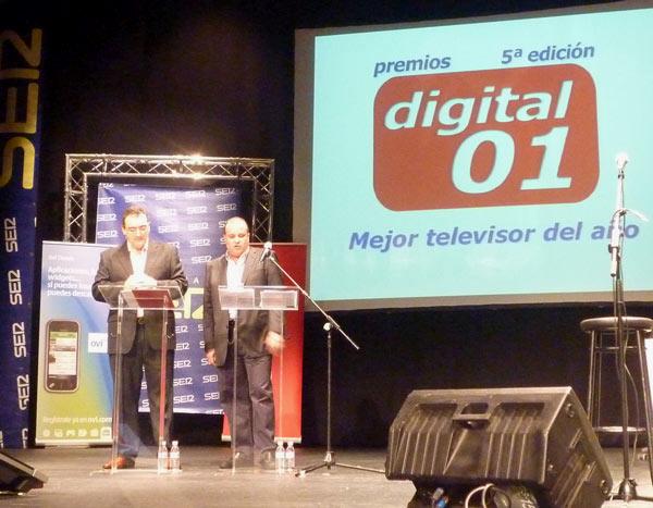 Premios Digital01 2010 – Ganadores y finalistas