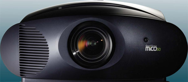 SIM2 Grand Cinema MICO 50, videoproyector con mejor imagen y nueva tecnología de iluminación