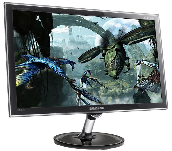 Samsung SyncMaster PX2370 Monitor LED Ecologico De 23