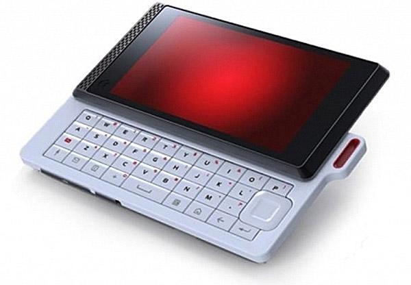 Nexus Two, el próximo móvil de Google podría basarse en Motorola Shadow
