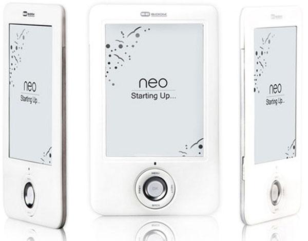 Wacom BeBook Neo-2