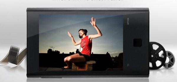 iRiver Smart HD, reproductor MP4 de bolsillo que admite vídeos MKV