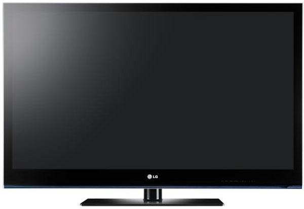 LG PK750, una familia de televisores de plasma que mejora la calidad de los negros