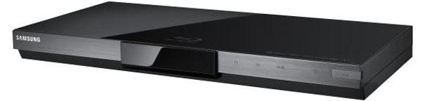 Samsung BD-C6500, lector Blu-ray de gama media con conectividad Wi-Fi