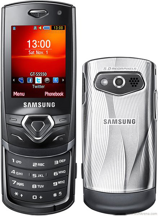 Samsung Shark, a finales de mes se incorporan tres móviles ...
