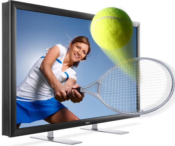 TV en 3D: las alternativas sin gafas
