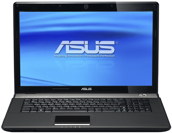ASUS N71Jv Touchpad Drivers Download (2019)