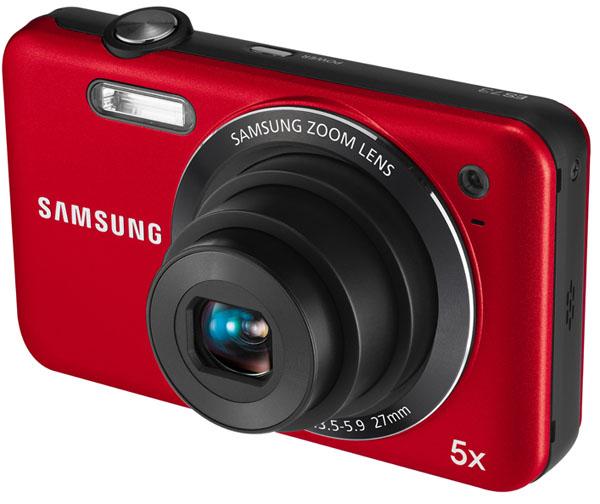 Samsung ES73, cámara compacta sencilla para tener buenos recuerdos