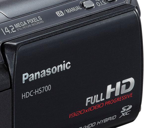 HDC-HS700-2