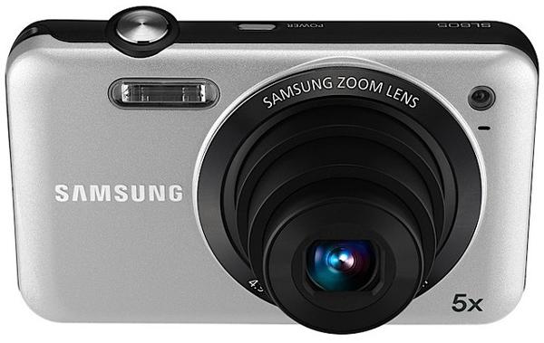 Samsung SL605, una compacta de 12 Megapíxeles con carcasa protectora