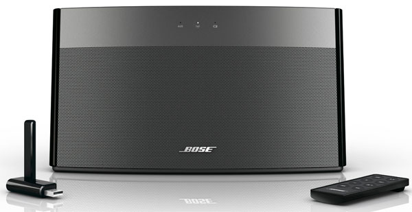 Con cada altavoz Bose Soundlink, unos auriculares Mobile In Ear de regalo