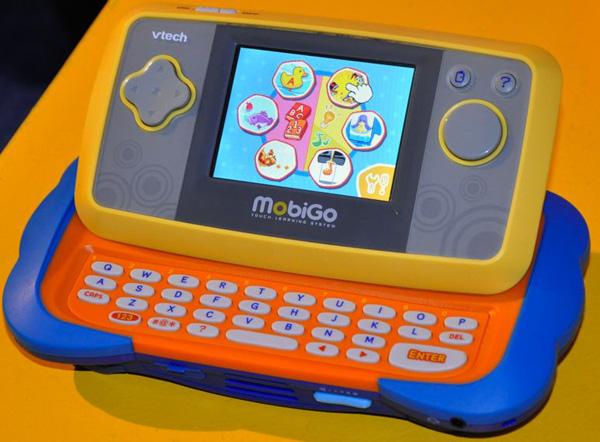 VTech-Mobigo
