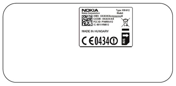 Nokia C6, nuevos datos sobre el próximo móvil profesional de Nokia