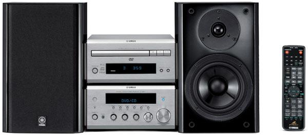 Yamaha e 810 minicadena para sonorizar peque as - Las mejores minicadenas ...