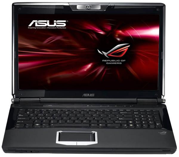 Asus G51JX 3D, un portátil para videojuegos en 3D con el juego Avatar incluido