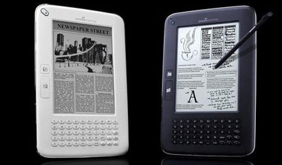Energy Book 3050 y 4050, dos libros electrónicos con teclado QWERTY