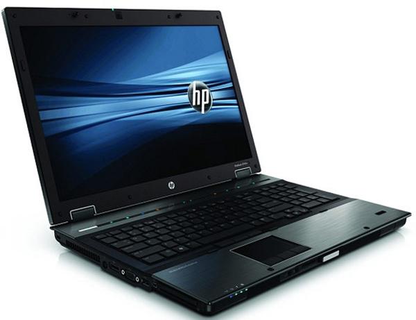 HP EliteBook 8740w, un portátil con mucho procesador y USB 3.0